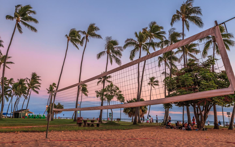 Honolulu hoteles