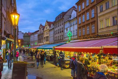 Pacchetti vacanze per Praga da 230 € - Cerca Volo+Hotel su KAYAK