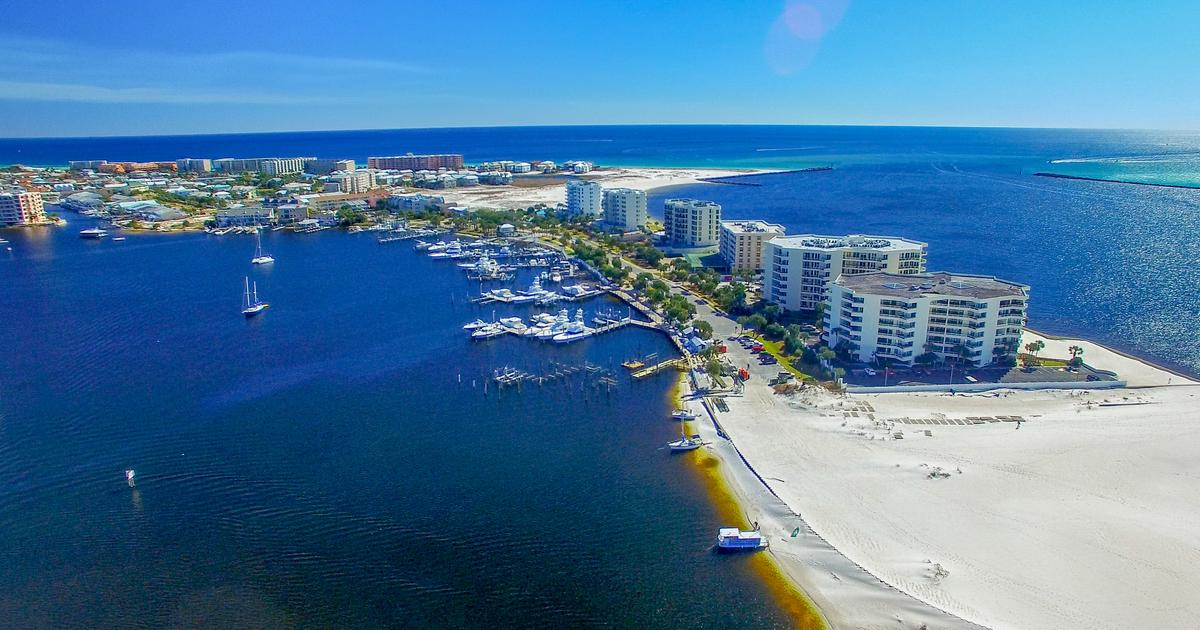 Hotels In Destin From $66/night