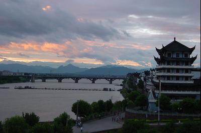 Ξενοδοχεία στην πόλη Yiwu