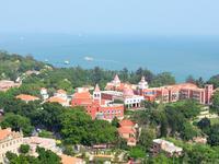 Xiamen hotels