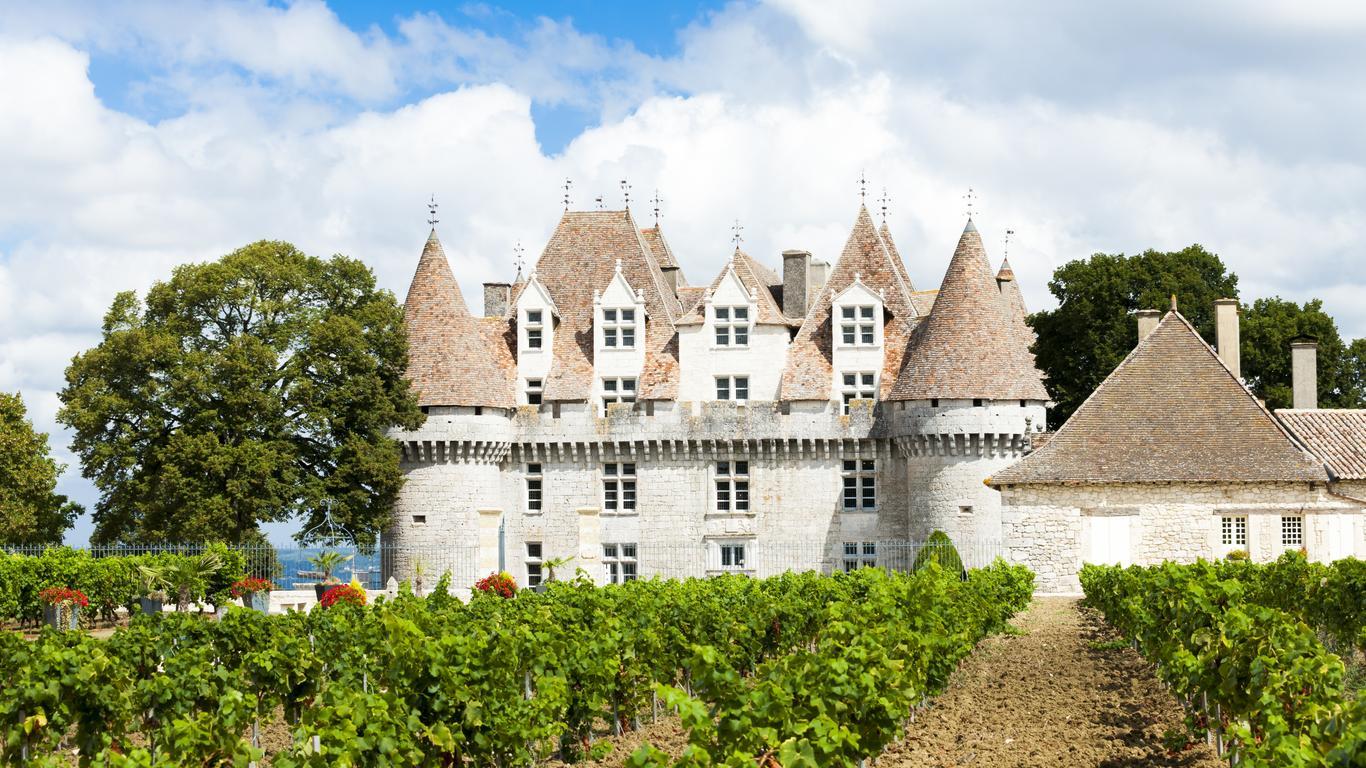 Coches de alquiler en Bergerac