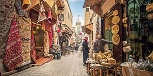 Car Hire in Fez