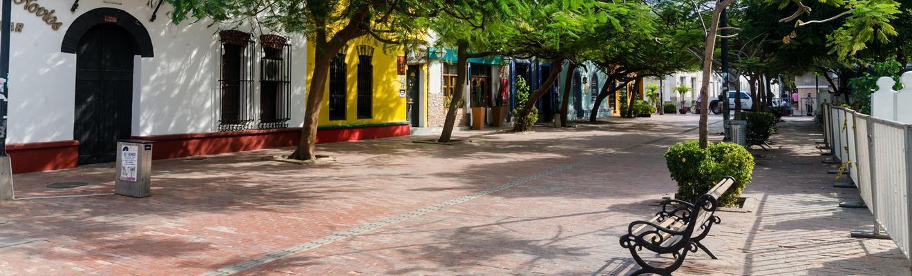 Ξενοδοχεία στην πόλη Santa Marta
