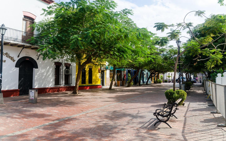 Santa Marta hotellia