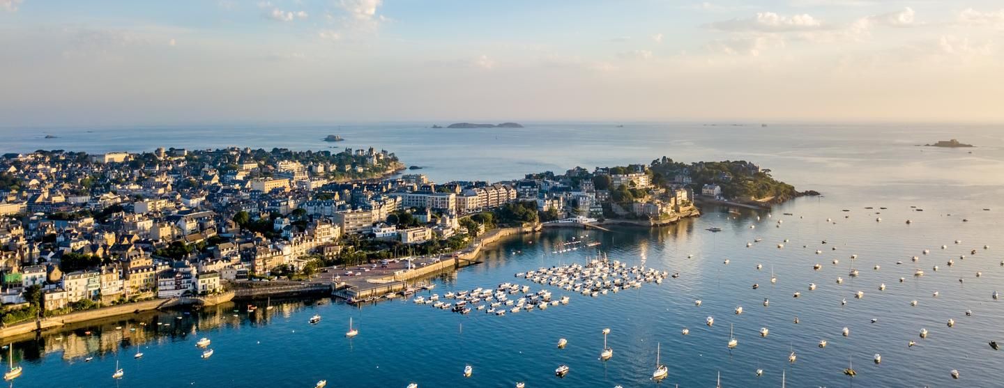 Dinard Pet Friendly Hotels
