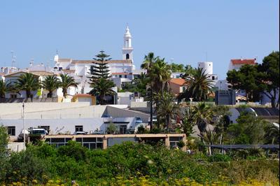 Ξενοδοχεία στην πόλη Sant Lluís