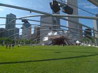 Hôtels à Chicago