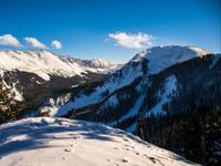Taos Ski Valley hoteles