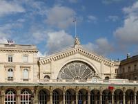 París hoteles