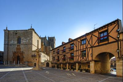 Ξενοδοχεία στην πόλη Aranda de Duero