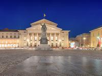 Hôtels à Munich