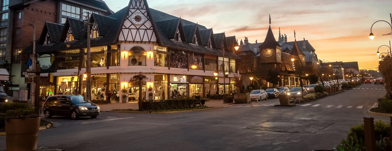 Gramado luxury hotels