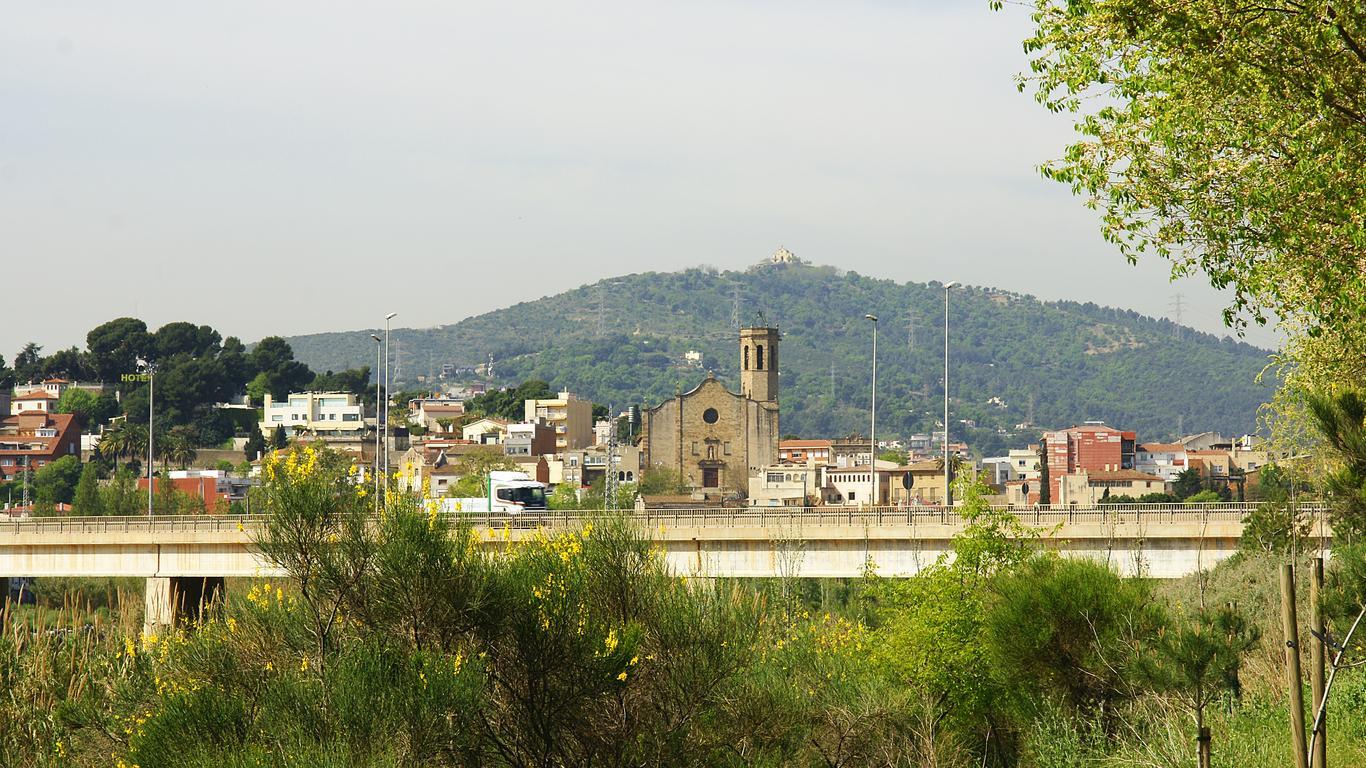 Coches de alquiler en Sant Boi de Llobregat