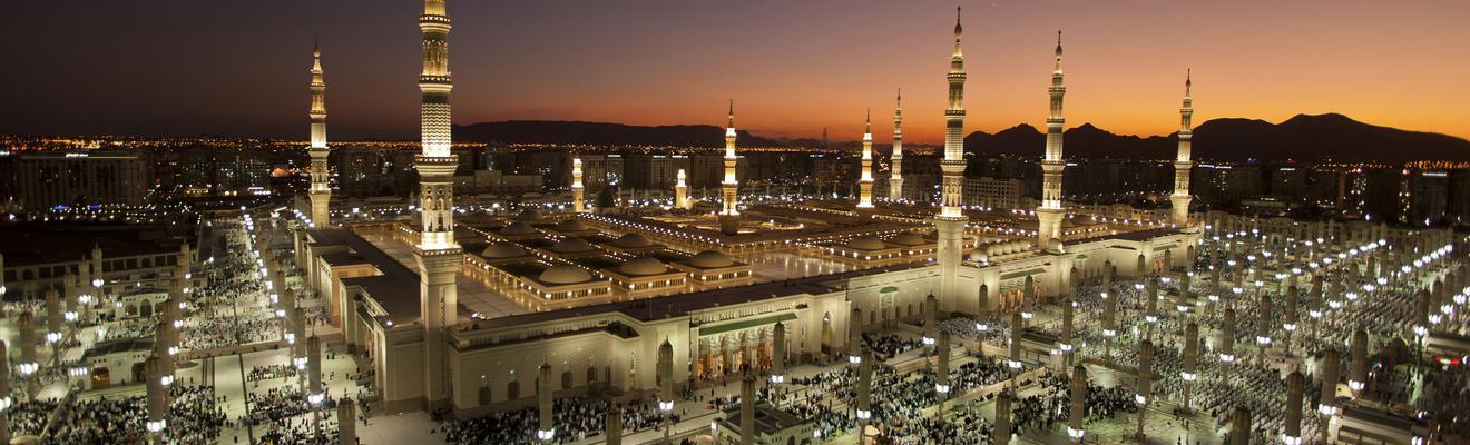 Ξενοδοχεία στην πόλη Medina
