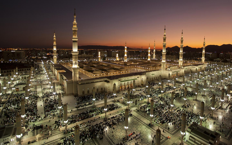 Medina hotels