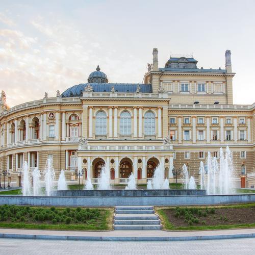 Teatro dell'opera e del balletto di Odessa