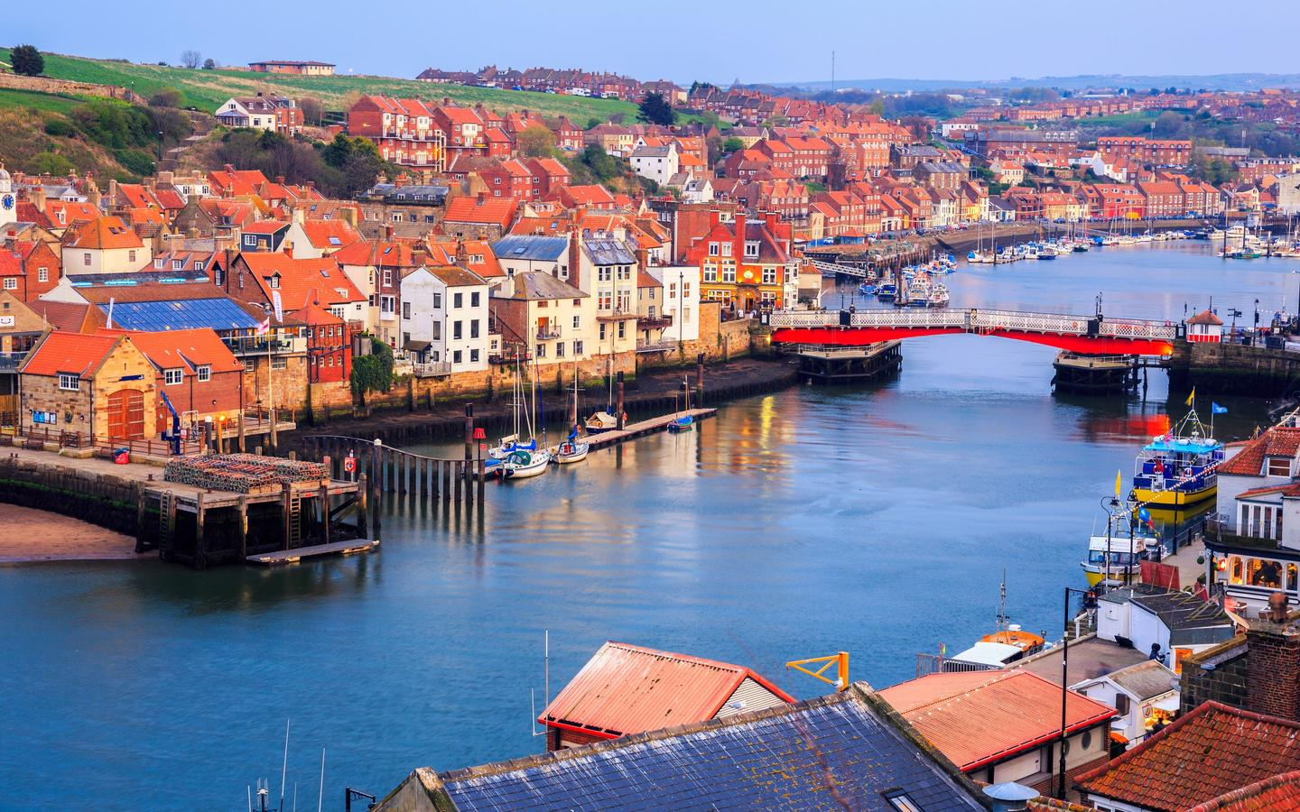 Whitby hotellia