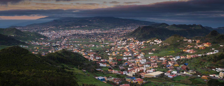 San Cristóbal de La Laguna Car Hire