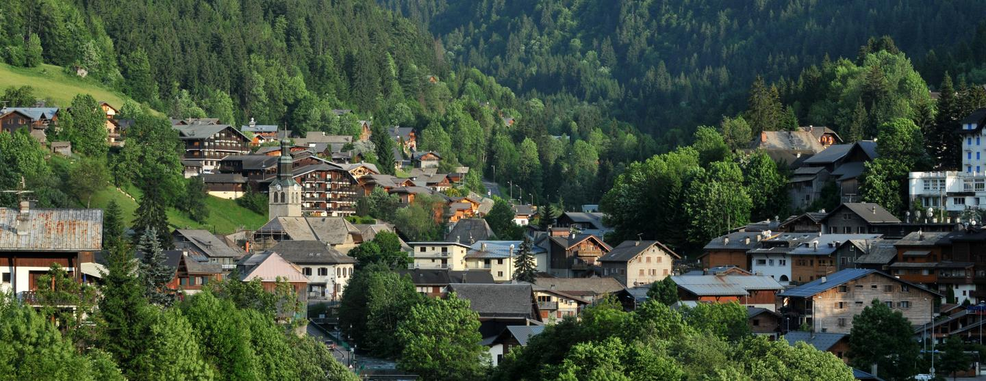 Morzine pet friendly hotels