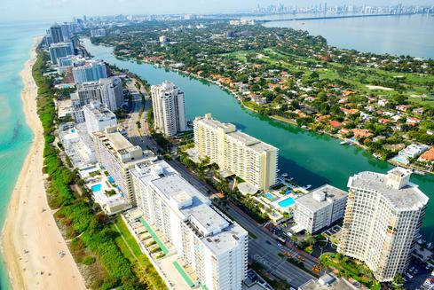 Deals for Hotels in Miami Beach