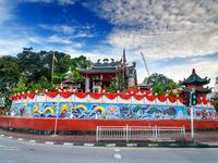 Kuching hotellia