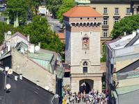 Cracovia hoteles