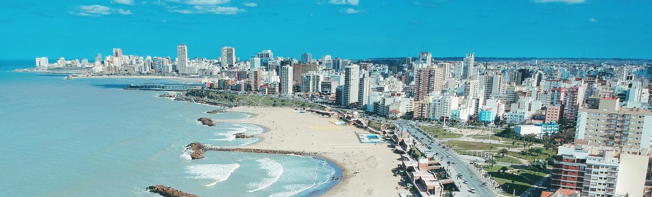 Mar del Plata hotellia
