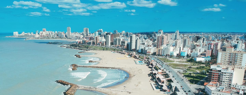 Autonvuokraus Mar del Plata