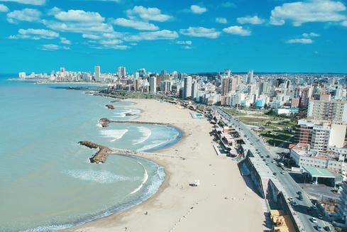 Ofertas de hotel en Mar del Plata