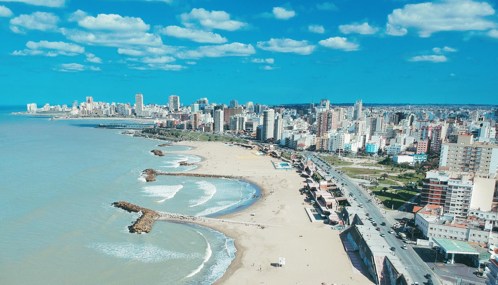 Aluguel de carros em Argentina
