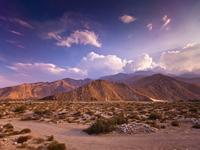 Palm Desert hoteles
