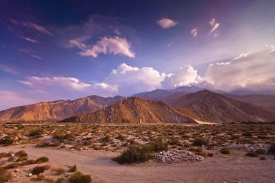 Ξενοδοχεία στην πόλη Palm Desert