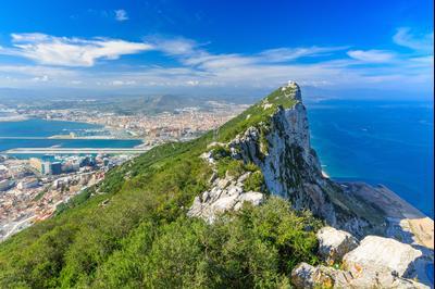 Gibraltar hoteles