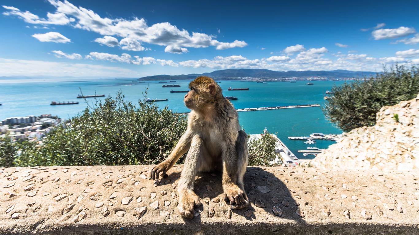 Gibraltar car hire