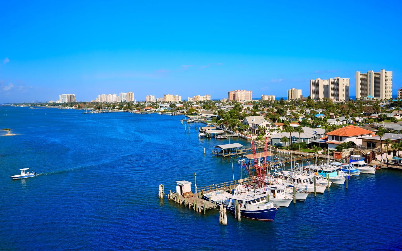 Daytona Beach Shores hotels