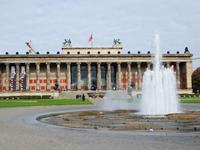 Berlín hoteles