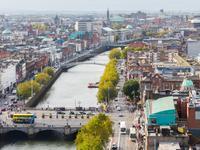 Dublín hoteles