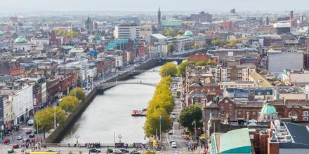 The Coolest Neighbourhoods in Cork, Ireland - Culture Trip