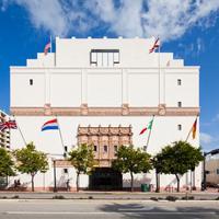 Wolfsonian-Florida International University