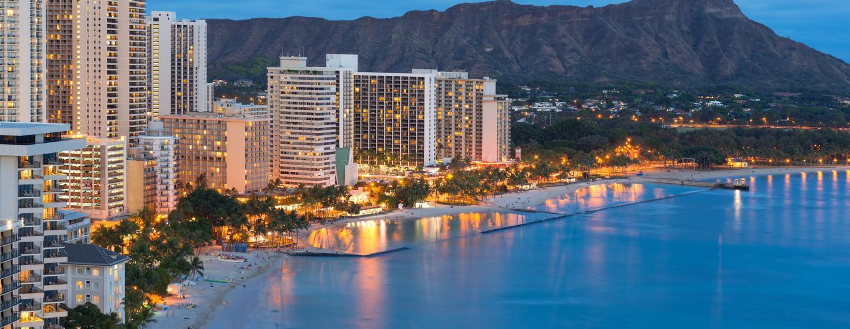 Honolulu Pet Friendly Hotels