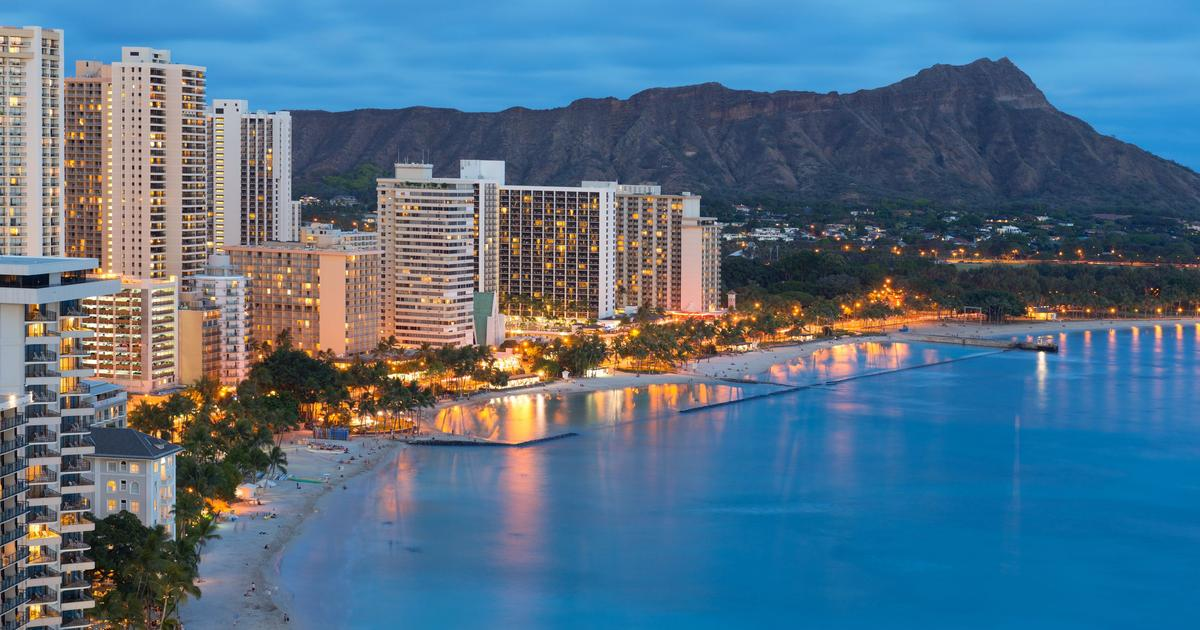 Car Rental Honolulu From 24 Day Search For Rental Cars On Kayak