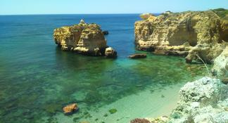 Half-Day Algarve Countryside and Villages Jeep Safari