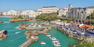 Car Hire in Biarritz