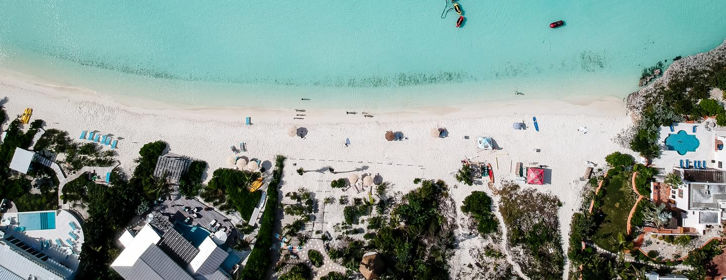 Providenciales Car Hire