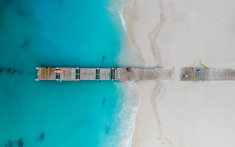普羅維登西亞萊斯島飯店