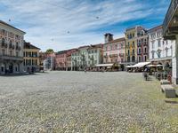 Khách sạn ở Locarno