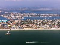Ξενοδοχεία στην πόλη Fort Myers Beach