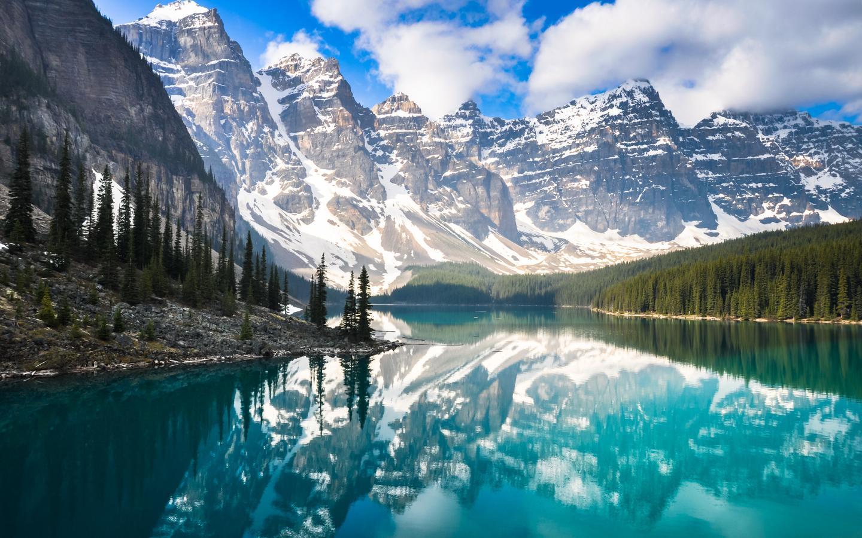 Banff hotels