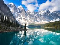 Khách sạn ở Banff